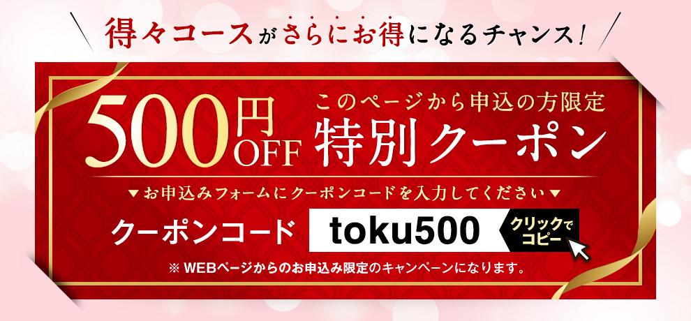 500円offクーポン★クーポンコードあり★